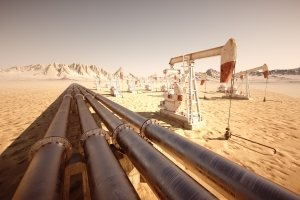 Oil Field Accidents